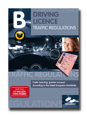 Driving License / Traffic Regulations (Engels)